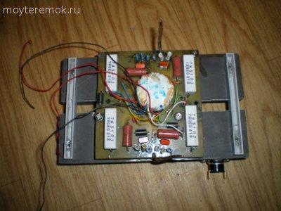 работы и схема сварочного инвертора.