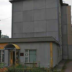 АМУ АЗИО Невская 10