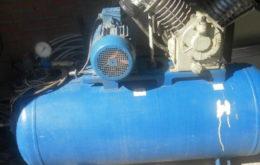 воздушный компрессор с416