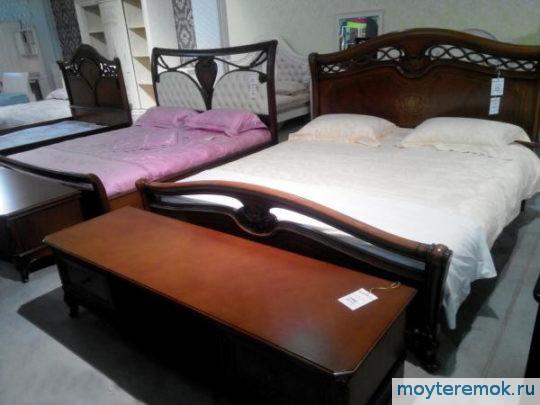 мебель кровати