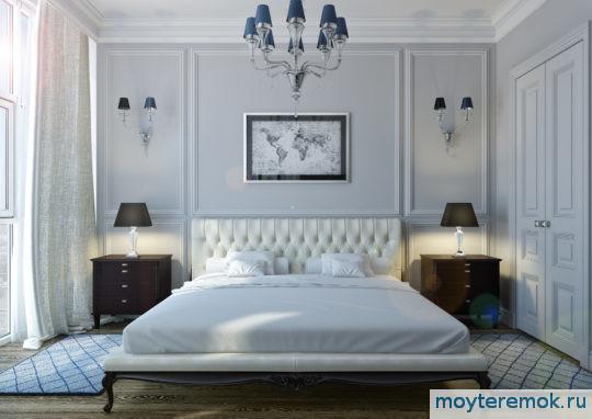 постельное белье спальни