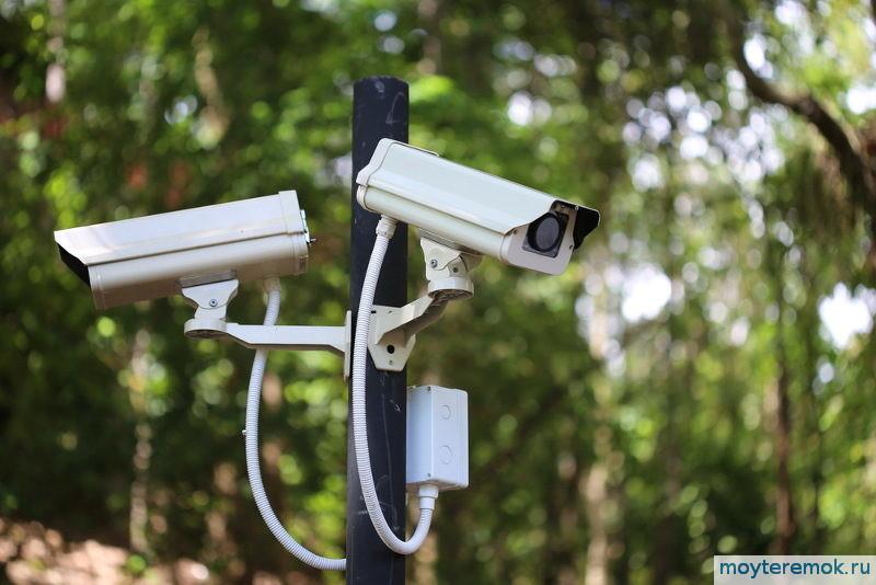 видеонаблюдение ip видеокамеры