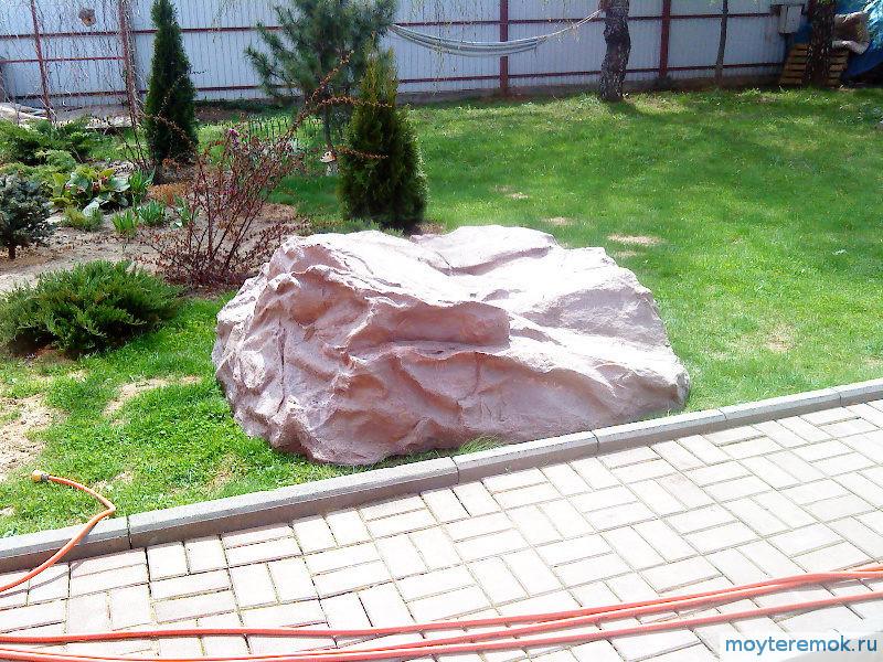 искуссвенные камни для люков